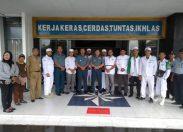 LPI Salukan Bantuan Korban Gempa Palu Donggala