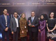 Berkat Komitmen Mengedepankan Inovasi, PGN Raih IDX Channel Innovation Awards