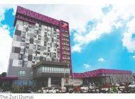 Grand Opening, The Zuri Dumai Hadirkan Konsep Era Milenial