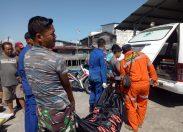 Basarnas Temukan Mayat Perempuan Mengapung di Perairan Rupat