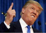 Pemerintah Iran Menawarkan 1,1 Terliun Untuk Kepala Donald Trump.