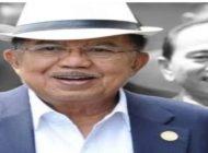 Mantan Wakil Presiden Jusuf Kalla, Melakukan Rangkaian Tes Corona