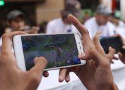 Turnamen Mobile Legends Esports Pertamina Dumai: Tim Jenggi Raih Juara I, Maryam Juara II